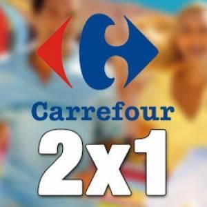 precio limitado Boutique en ligne amplia selección Oferta 2x1 terra mitica carrefour