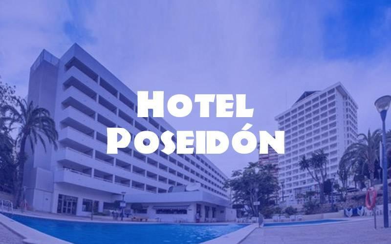 Hotel recomendado para visitar terra mítica