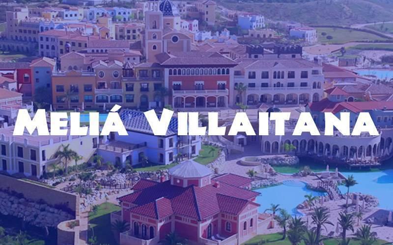 Hotel Cerca de Terra Mitica, sin sacrificar precio ni calidad